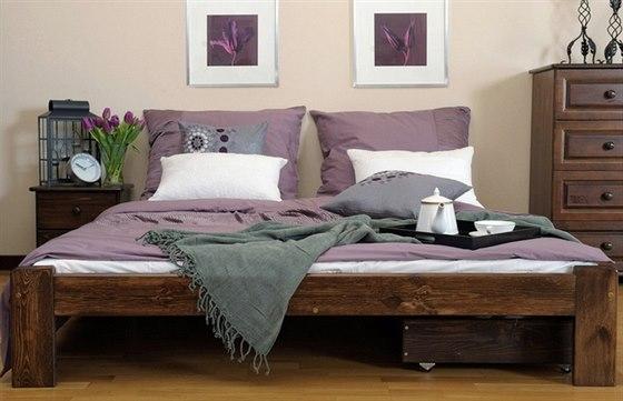 Kupte si postel v eshopu – ušetříte peníze, čas i námahu