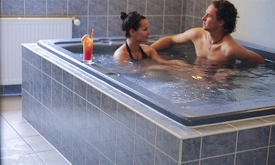 Hotel Maxant na Lipně je ideální místo pro rodinnou dovolenou i relax