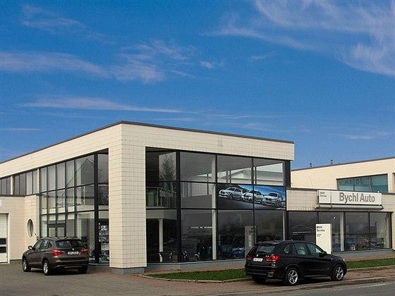 Sezonní prohlídka BMW za pár stovek a odvoz zdarma k tomu