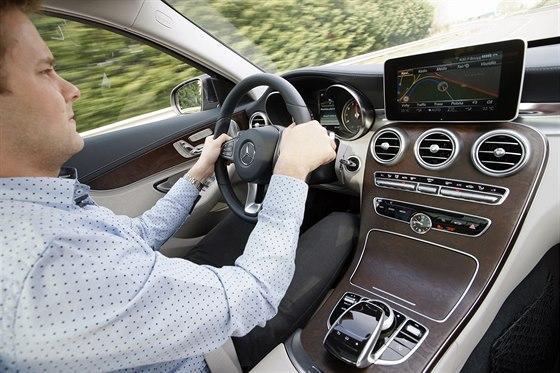 Mercedes-Benz třídy C
