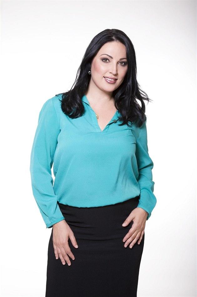 Ivana Christová shodila v roce 2012 za 8 týdnů 10,5 kilo.