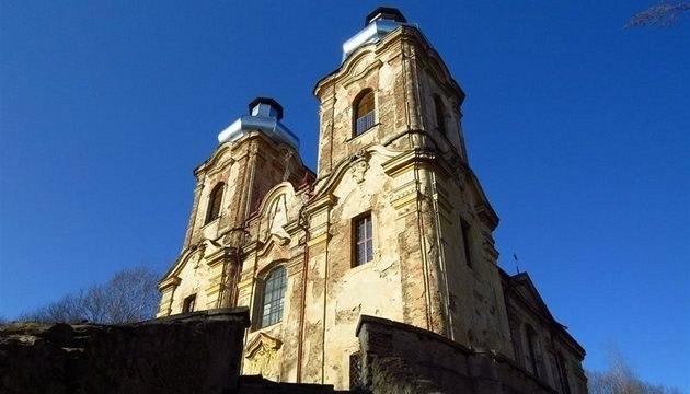 Na velikonoční bohoslužby se můžete vypravit třeba do poutního kostela ve...