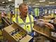 Amazon spustil n�bor pro pracovn�ky do sv�ho logistick�ho centra v Dobrov�zi. (Ilustra�n� foto)