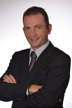 Majitel a p�edseda p�edstavenstva CENTROPOL ENERGY Ale� Graf