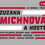 Zuzana Michnová a hosté (obal alba)