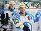 Ikona plzeňského hokeje Martin Straka se loučila v exhibičním utkání proti