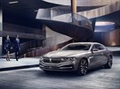 Koncept BMW Gran Lusso - Pininfarina