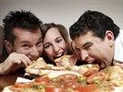 Pizza patří mezi italské speciality, které dokonale zdomácněly v celém světě, i...