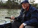 Rex Hunt je Jakubův rybářský vzor.