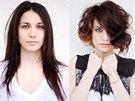 ��slo 3: Linda Strakov�, Salon Linda, Doln� N�m��