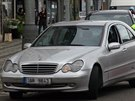 Hledaného recidivistu zadrželi policisté na křižovatce ulic Vinohradská a...