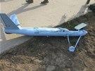Na hranice Jižní Koreje spadly drony z KLDR, vypadají jak z hračkářství.