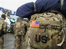 Odsun amerických vojáků ze základny Manas v Kyrgyzstánu