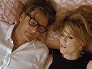 Colin Firth a Julianne Moore ve filmu Single Man (2010) , který režíroval Tom