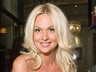 Miss Ruska 2003 Viktorija Lopyrevov�