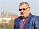 Poté, co lobbista Ivo Rittig odešel z výslechu na policii, se vydal na krátkou...