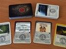 Archeologii přibližuje nová karetní hra Impact, kterou vytvořili studenti