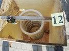 Celníci našli při domovní prohlídce na Hodonínsku stovky litrů alkoholu,...