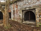 Více než 200 let staré pevnosti - Pajkrova a Pivovarská flošna v Hradci Králové.