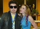 Olga Lounov� a Marcus Tran