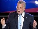 Šéf liberálů Philippe Couillard se stane novým quebeckým premiérem. Strana v...