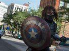 Z filmu Captain America: N�vrat prvn�ho Avengera