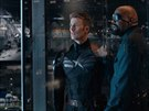 Z filmu Captain America: Návrat prvního Avengera