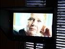 Z natáčení filmu Liv & Ingmar