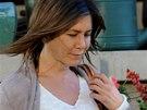 Jennifer Anistonov� se kv�li nov� roli prom�nila v �enu s jizvami.