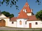 Varvažov je díky krásné lidové architektuře vyhledávanou filmařskou destinací