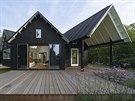 Dům navrhlo nizozemsko-dánské studio Powerhouse Company.