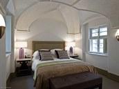 Elegantn� hotel v romantick�m kl�te�e - Executive room