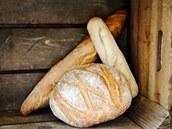 Bagetky, houstičky, chleba... Neumíte si bez nich představit život? Měli byste, fakt.