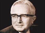 Astronom Zdeněk Kopal