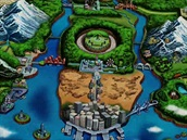 Google Maps: Pok�mon Challenge