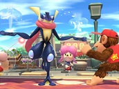 Super Smash Bros. (Wii U)