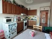Stávající kuchyně