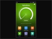 Displej smartphonu Xiaomi Mi3
