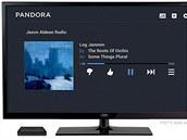 Fire TV od Amazonu je poměrně malé zařízené