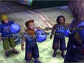 Final Fantasy X CZ