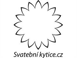 Svatební kytice.cz logo