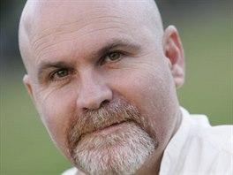 Australský odborník na sexualitu a psychologii Andrew Barnes