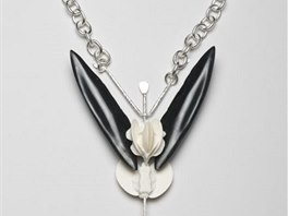 Markéta Kratochvílová, náhrdelník