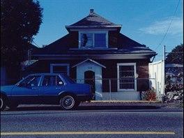 Dům Edith v červnu 2005