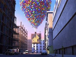 Síla, kterou Edith měla, inspirovala například i filmové studio Pixar, které v...