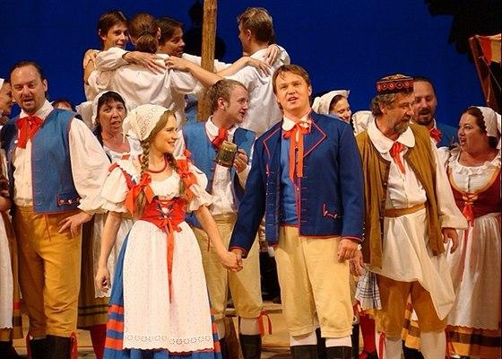 Jablonec se rozezn� t�ny hudby, pod taktovkou divadla a Eurocentra