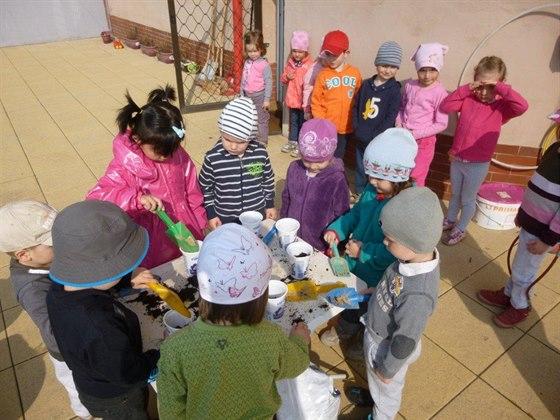 Soukromé školky a jesle sítě Školička získaly akreditaci Ministerstva školství