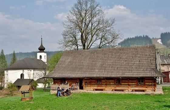 Poznat se dá i folklor Těšínského Slezska