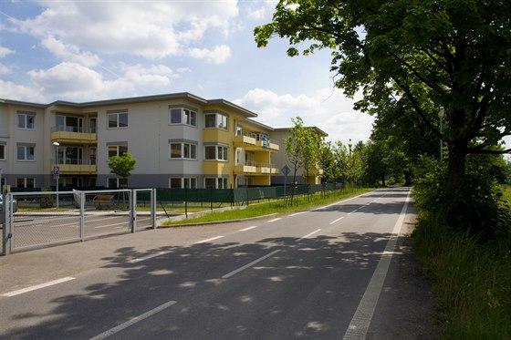 Villa domy Nová Bělá