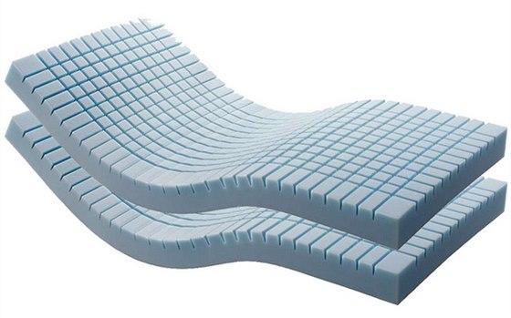 Vybrat správnou matraci nemusí být věda
